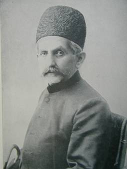 Haj Ali Gholi Khan (Sardar Asad the 2nd)