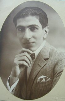 Khalil Esfandiari